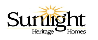 Sunlight Homes Lot and Floor Plans