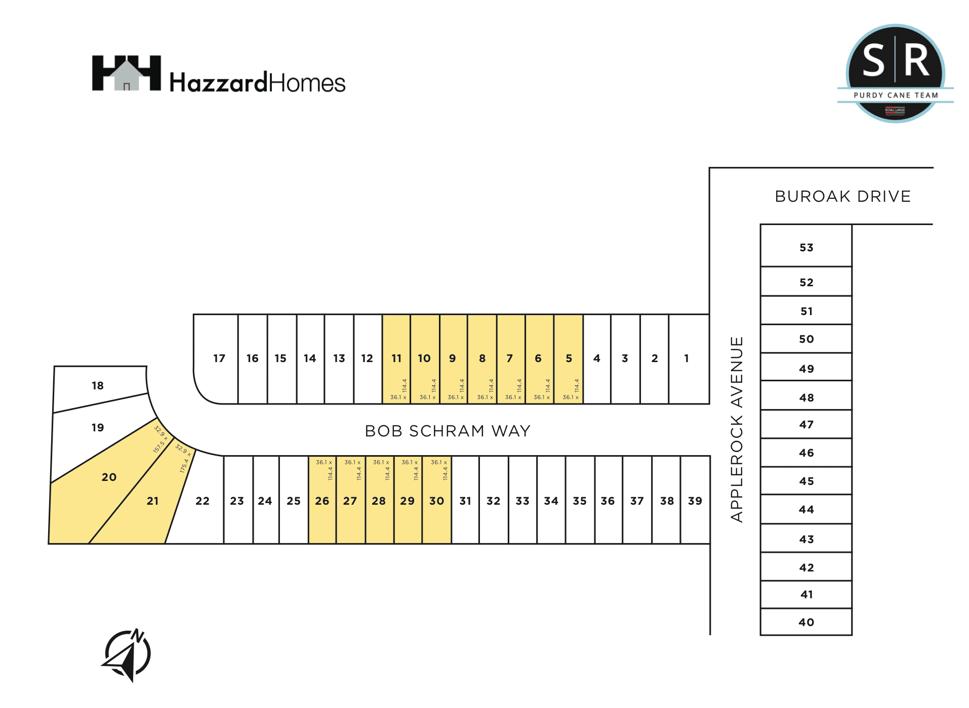 Hazzard Map- Phase 8