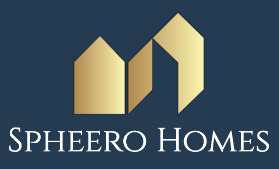 SPHEERO HOMES LOGO